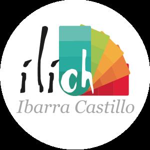 logo Ilich Ibarra